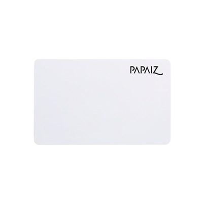 Cartão de Proximidade para Fechadura Digital Smart Lock Papaiz