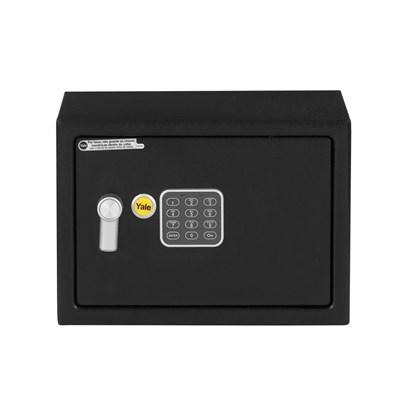 Cofre Digital Value Mini Black