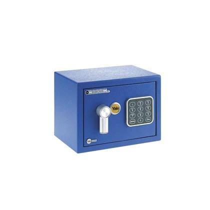 Cofre Digital Value Mini Blue