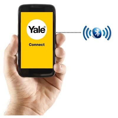 Cofre Yale Value Laptop Com Bluetooth