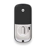 COMBO - Fechadura Digital YRD 256 abre com APP e Senha - Trinco Lingueta