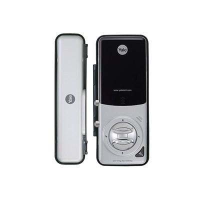 Fechadura Digital YDG 313 PD Abre com Senha e Cartão