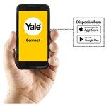 Hub para Aplicativo Yale Connect